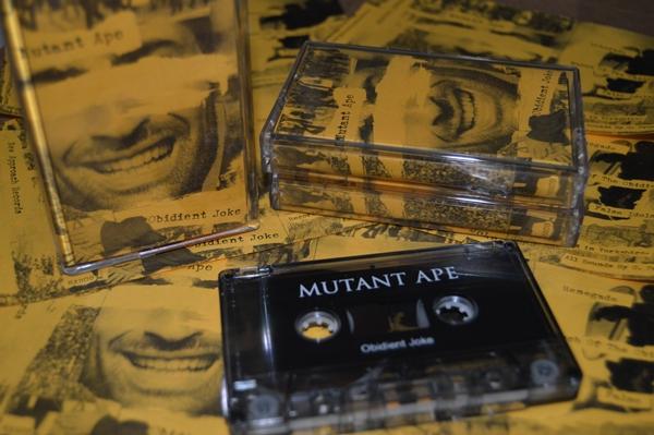 Mutant Ape2